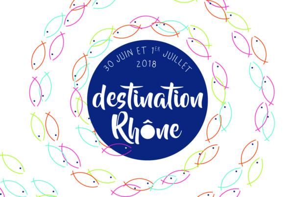 îloz' - Destination Rhône