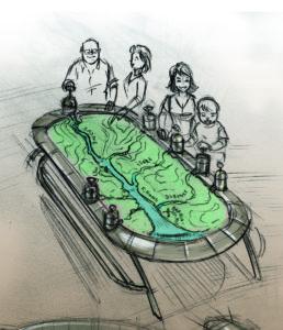 îloz' - Destination Rhône - hydromachines