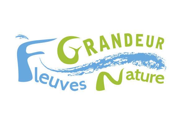 Logo Fleuve Grandeur Nature