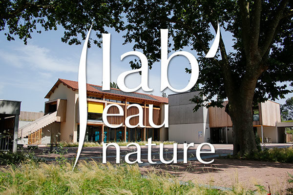Lancement Grand Parc Lab'eau nature